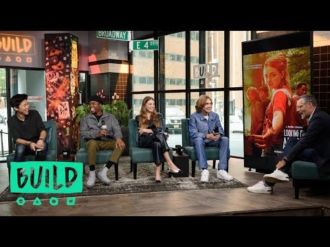 "Charlie Plummer, Denny Love, Kristine Froseth & Jay Lee On ""Looking for Alaska,"" The Hulu Miniseries"