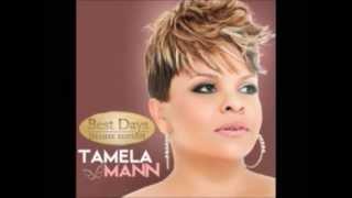 "Tamela Mann ""I Can Only Imagine"""