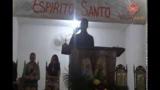 preview picture of video 'Pregador Diogo Azevedo - Mensagem Desperta o dom de Deus no Evangelho de Poder wg'