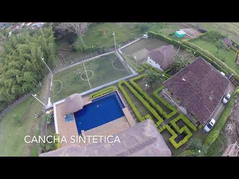 Fincas y Casas Campestres, Venta, Dagua - $2.700.000.000