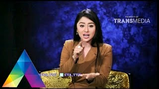 CELEBRITY TRUE STORY   Kisah Dewi Persik Sebelum Terkenal (060216) Part 25