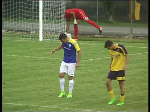 immagine di anteprima del video: Liapiave - Istrana Coppa Italia