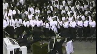 "Memphis Music Explosion Choir ""You Don't Know"""