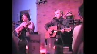Doc Watson - The Storms Are On The Ocean - 1990