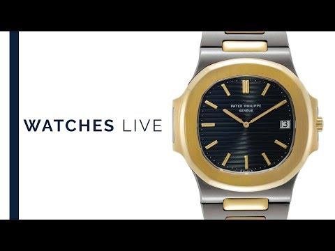 Patek Philippe Nautilus 3700: Omega Seamaster, FP Journe Monopusher, Sports Watches & Complicaitons