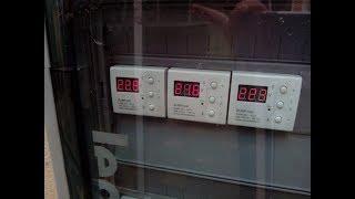 Бассейн с противотоком Family-1 (4,16*2,24*1,11) от компании Comfort SPA - бассейны и СПА бассейны, комплектация зон отдыха - видео 3