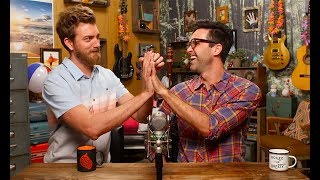 Good Mythical Morning: Awkward Moments | PART 5