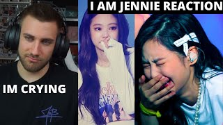IM IN THIS! 😮😳 I AM JENNIE: Documentary Film - Reaction