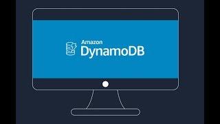 Amazon DynamoDB video
