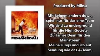 MoTrip   Unbezahlbar Ft. Ali As (prod. By Miksu) Lyrics