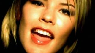 Jennifer Paige-Crush