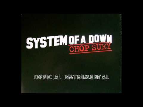 Katy Perry - System of a Down — Chop Suey ( instrumental )