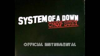 System of a Down — Chop Suey ( instrumental )
