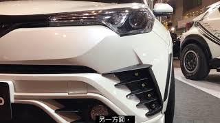 2018 Tokyo Auto Salon-1