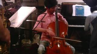 Jazz Session (Cello, piano, guitar, bass, sax, violin)