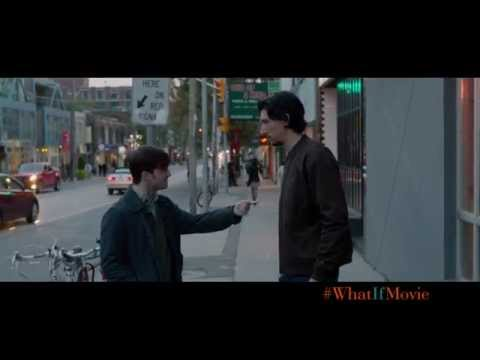 What If (Clip 'Bruce Willis')