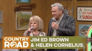 Jim Ed Brown & Helen Cornelius - Have I Told You Lately