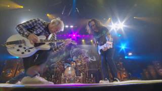 """""""Working Man"""" by Rush (Time Machine Tour: Live In Cleveland) [OFFICIAL]"""