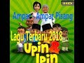 Upin & Ipin Ampar Ampar Pisang ( Official Music Video )