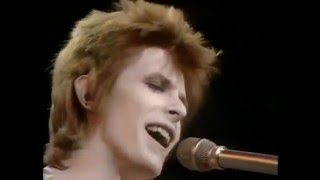 David Bowie - Starman (Live)