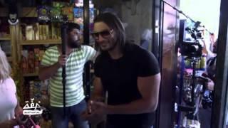 Ahmed El Bayed - Gum / خفة مع أحمد البايض - العلكة