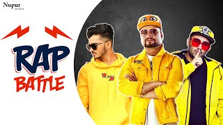 Rap Battle : KD | Devender Ahlawat | Kaka | New Haryanvi Songs Haryanavi 2020
