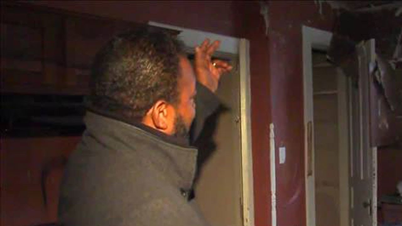 Interracial Couple's Home Destroyed By Racist Vandals thumbnail
