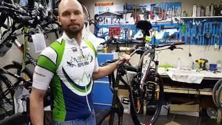 Видео: Замена колодок на дисковых тормозах