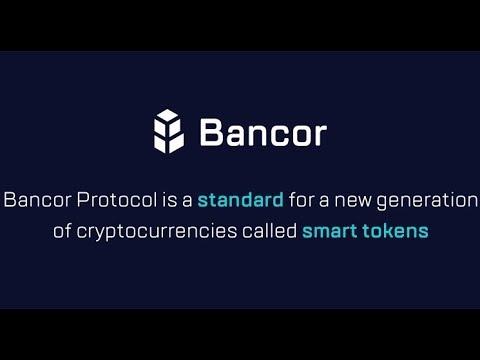Bancor Exchange 🍀 May Vlog Day 3