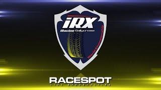 iRacing Rallycross World Championship | Round 8 at Sonoma