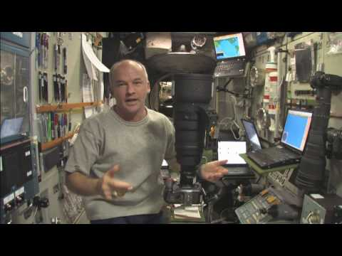 The ISS Reboost | Your Geek Style Physics Lesson
