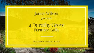 4 Dorothy Grove, Ferntree Gully - Ray White Ferntree Gully