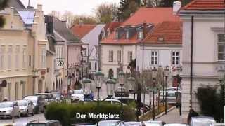 preview picture of video 'WIEN-VIENNA: Perchtoldsdorf, Heurigenort;  OSTERN; traditionelles Osterfeuer;'