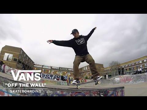AV Rapidweld Pro Wear Test | Skate | VANS