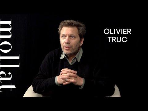 Olivier Truc - Les chiens de Pasvik