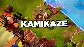 Fortnite Montage   Kamikaze (Lil Mosey)