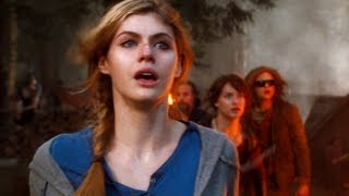 Percy Jackson: Sea of Monsters Trailer 2013 Movie - Official [HD]