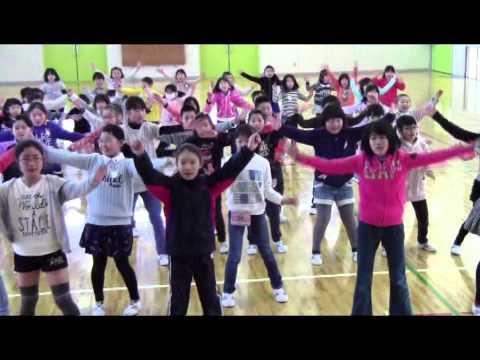 天ガッパ ダンス・パフォーマンス・プロジェクト ~略して「ダンパ」~  (桐生市立天沼小学校)