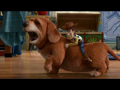 Toy Story 3 (TV Spot 'Biggest Ever')