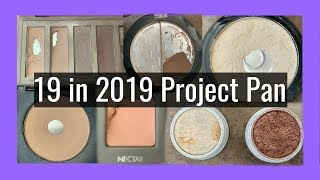 19 In 2019 Project Pan Update #2 | 4 Months In