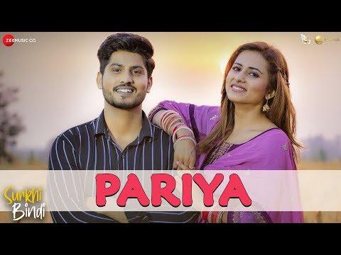 Pariya | Surkhi Bindi | 30 Aug