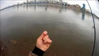 Места для рыбалки на хариуса в красноярске
