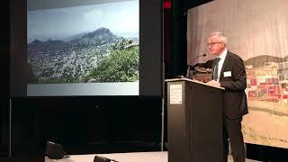 TRAFO-Ideenkongress – Vortrag: Prof. Dr. Peter Krieger