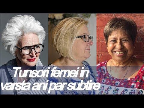 Modele De Tunsori Scurte Pentru Femei Plinute смотреть онлайн на