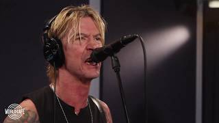 "Duff McKagan - ""Tenderness"" Recorded Live for World Cafe"