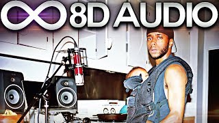 6LACK   Seasons Ft. Khalid 🔊8D AUDIO🔊