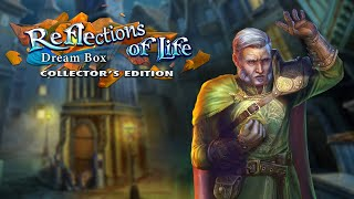Reflections of Life: Dream Box Collector's Edition video