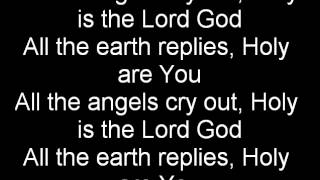 Jesus Culture - Alleluia with lyrics (9)