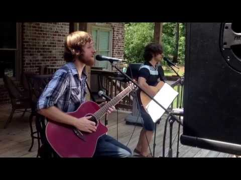 """No Diggity""(Cover) - Black Tie Overdrive  (Live @ Todd-A-Palooza)"
