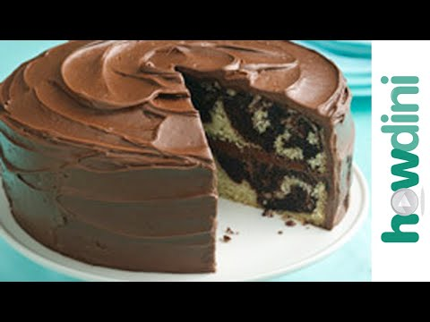 Video Gluten-free recipes: How to make gluten-free brownies and cake